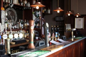 Blue Anchor Pub
