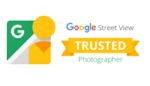 Google Business View Logo